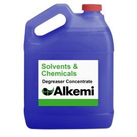 Degreaser Concentrate 1:55